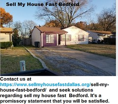 Sell My House Fast Bedford - www.sellmyhousefastdallas.org