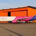 HA-LTC  -  Airbus A321-231 (SL)  -  Wizz Air  -  LTN/EGGW 11.1.19