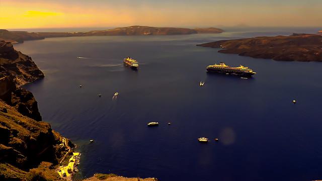 A561 Santorini / Greece, Nikon COOLPIX P530