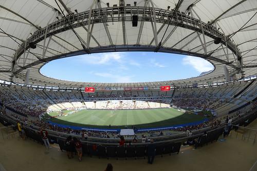 Flamengo 4 x 0 Cabofriense