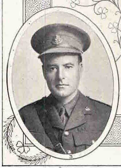 Rowan Shaw, James 1892