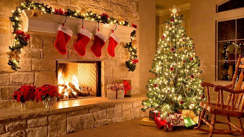 Kegiatan Natal yang dilakukan berama keluarga memberikan makna tersendiri.