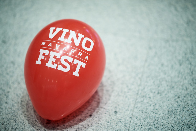 Vinofest Navarra - Tudela- 2018