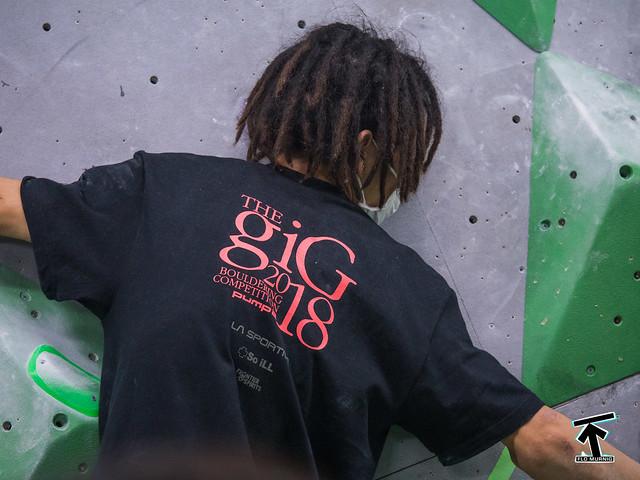 GIG2018 at PUMP2