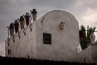 """""""El Andaluz"""" Building"""
