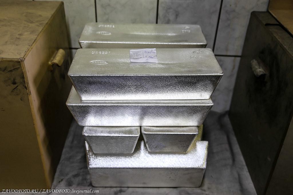 21 интересный факт о серебре