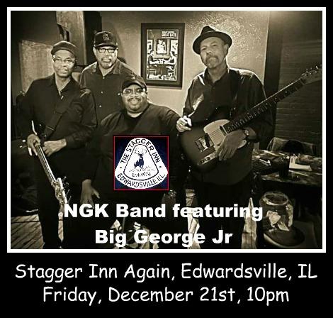 NGK Band 12-21-18
