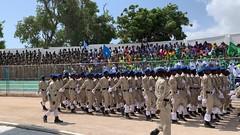 Qarannimo ayaa noo muuqata, iftiin Daljireed ayaa noo baxaya,. #Somalia duube #CaliDucale