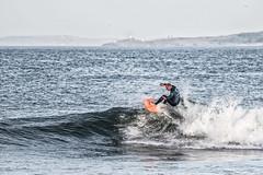 XXV Trofeo Concello de Nigrán Surf