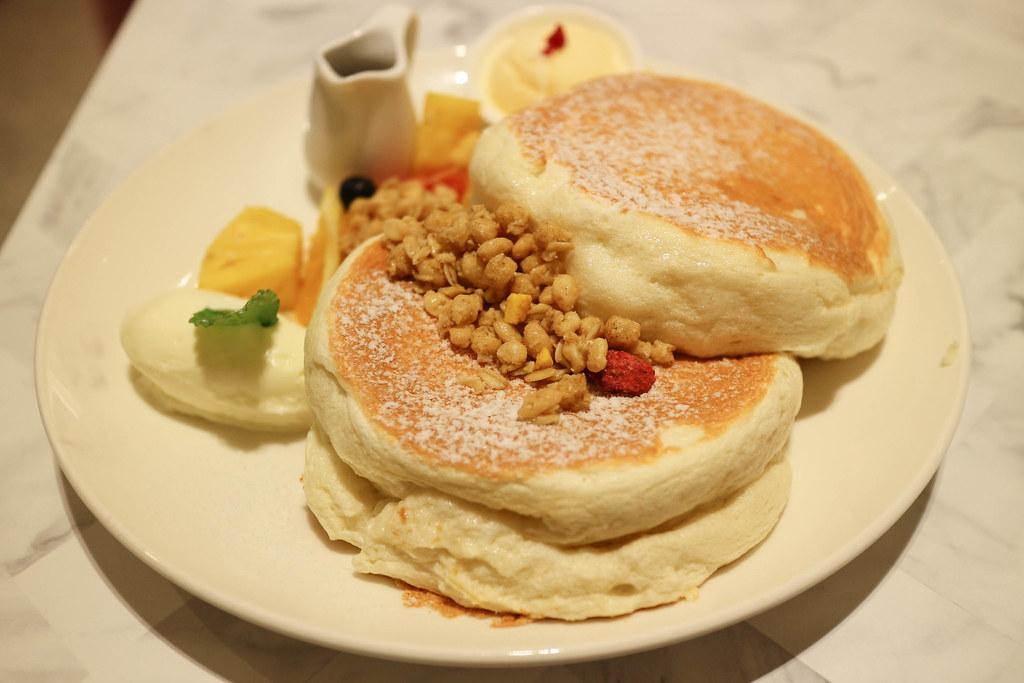 福岡人氣第一鬆餅Café del SOL (34)