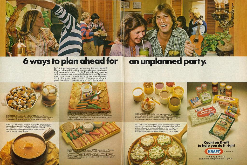 Kraft 1978
