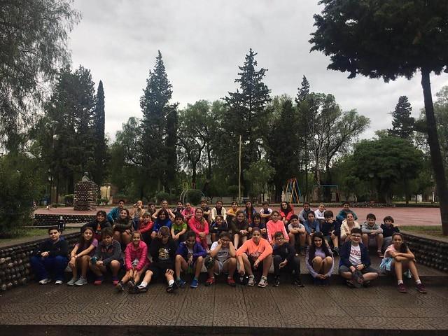 San Luis 2018