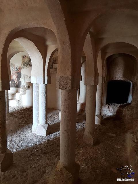 Te vamos a enseñar la ermita de San Baudelio (7)