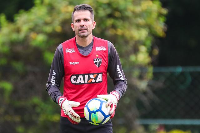 Treino 23.11.2018 São Paulo