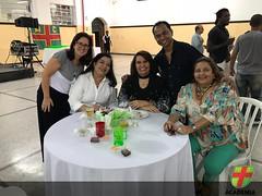 Confraternização: Educadores celebram o ano de 2018