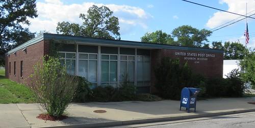 Post Office 65441 (Bourbon, Missouri)