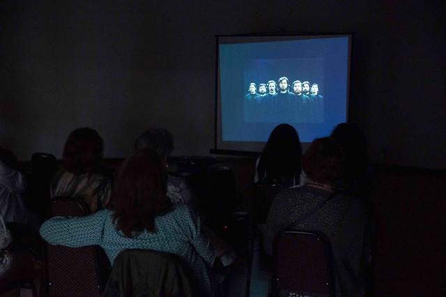 Ciclo de Cine inclusivo - Quilapayún, más allá de la canción