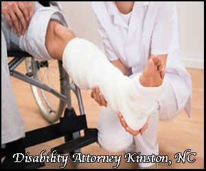 disability legal assistance in Kinston