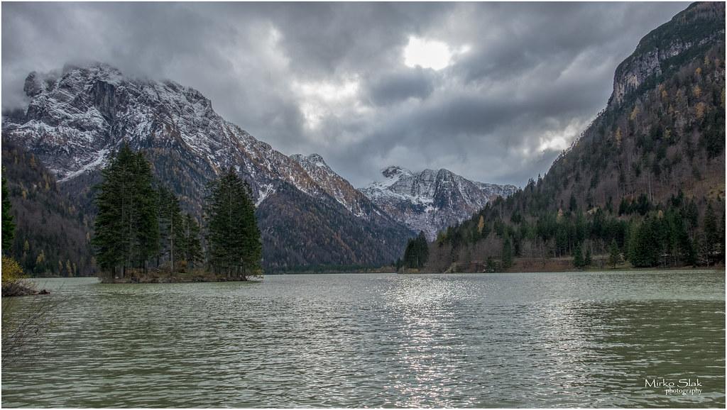 Rabeljsko lake