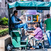 2018 - Mexico - Morelia - Shoeshine por Ted's photos - Returns Early January