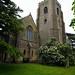<p><a href=&quot;http://www.flickr.com/people/brokentaco/&quot;>Brokentaco</a> posted a photo:</p>&#xA;&#xA;<p><a href=&quot;http://www.flickr.com/photos/brokentaco/45645346054/&quot; title=&quot;Church of St Peter, Fordham, Cambridgeshire&quot;><img src=&quot;http://farm5.staticflickr.com/4845/45645346054_b0e5b6be03_m.jpg&quot; width=&quot;160&quot; height=&quot;240&quot; alt=&quot;Church of St Peter, Fordham, Cambridgeshire&quot; /></a></p>&#xA;&#xA;<p>I found it open.</p>