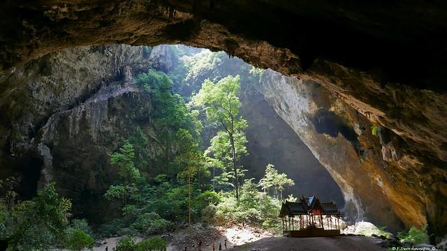 Phraya Nakhon Höhle, Panasonic DMC-TZ101