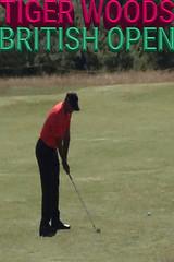 Chris & Sharayah ABC4 Insentive Trip 2014 British Open & London England