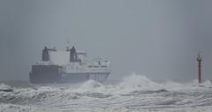 BRITANNIA SEAWAYS