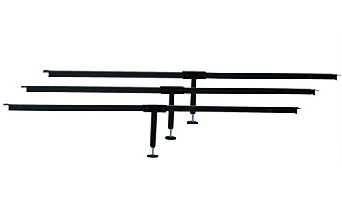 Cheap True Choice Ultra Adjustable Universal Central Bed Support System