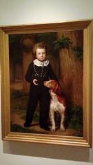 Portret van Eyso de Wendt van Sytzema (1824), Willem Barter van der Kooi