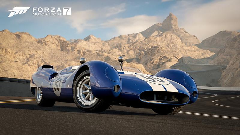 1963 Shelby Monaco King Cobra