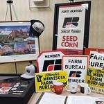 MFBF Centennial Annual Meeting Activities