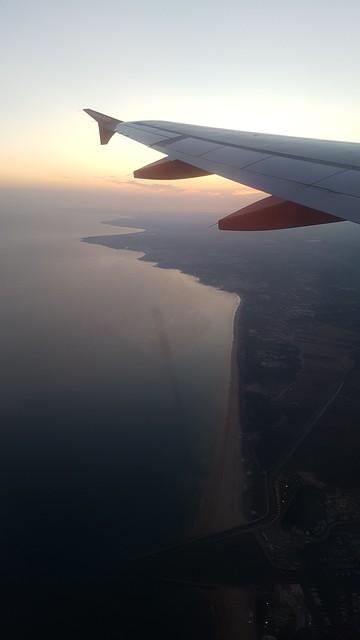 Plane Home