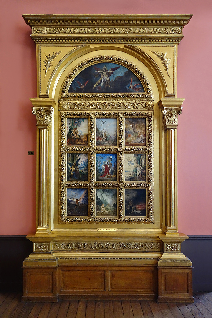 Gustave Moreau 01