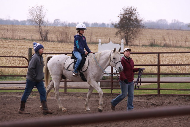 Horse Lessons (11)