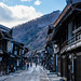 Old town by tomokikimura