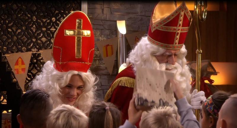GTST Marieke Jef Sinterklaas