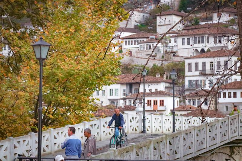 Berat, Albania