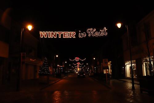 Christmas in Heist-op-den-Berg