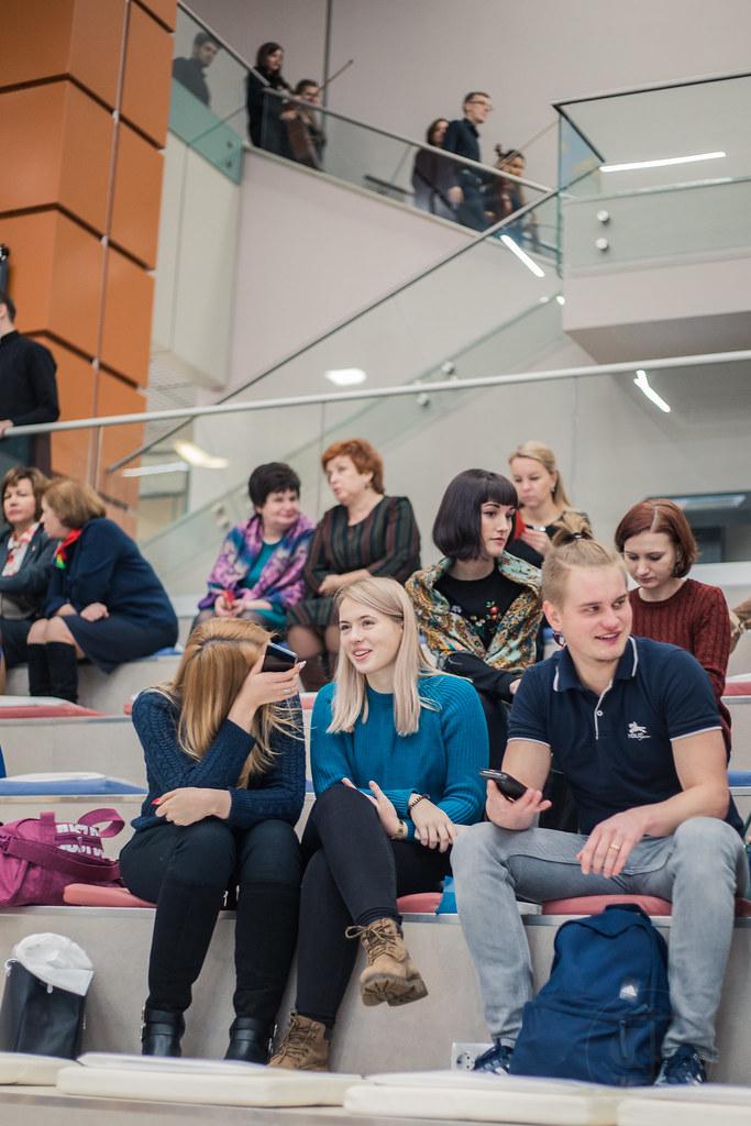3 декабря 2018, Рождественские образовательные чтения в Санкт-Петербурге  / 3 December 2018, Christmas educational reading in St. Petersburg
