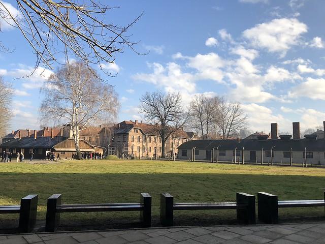 Auschwitz - Campo de concentración y exterminio