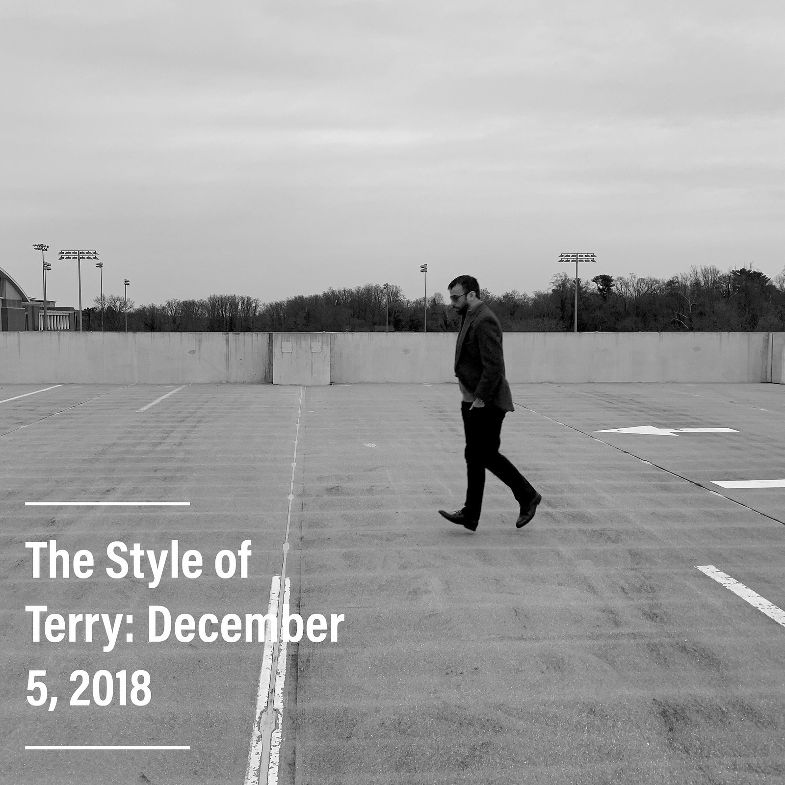 The Style of Terry: 12.5.18