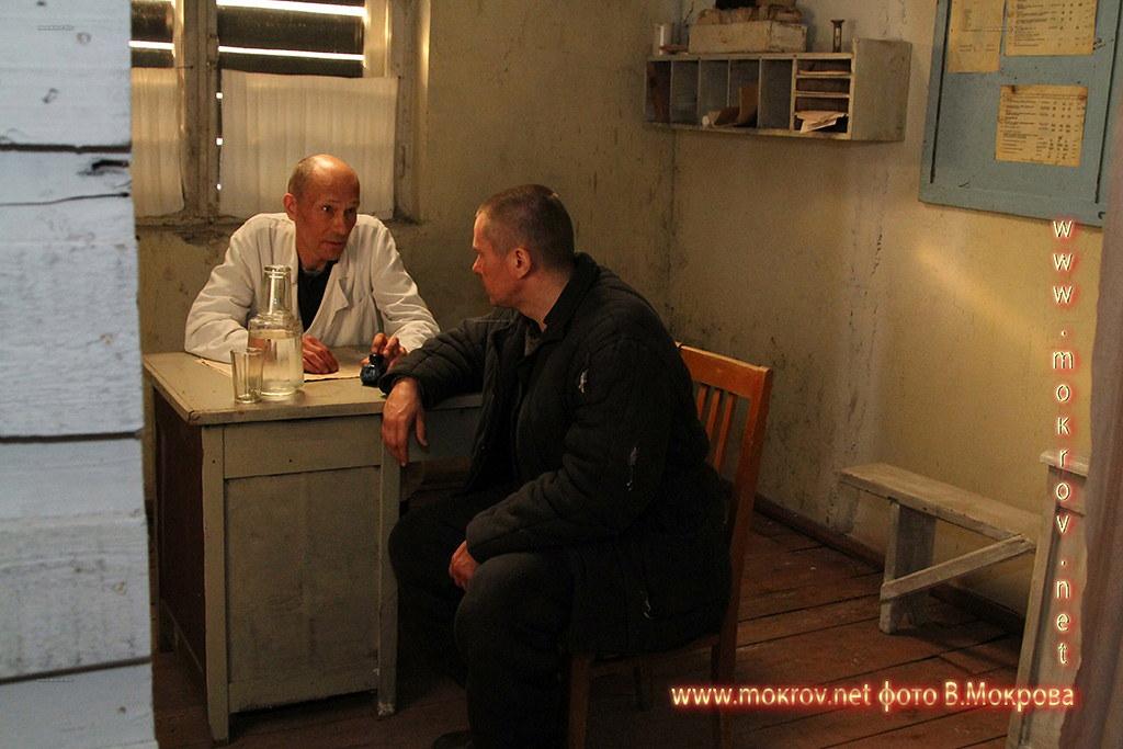 Фотографии Актера - Муляр Дмитрий роль Левицкий в сериале «Декабристка»