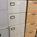 4 drawer filing cab E80