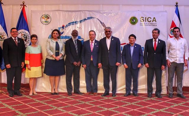 Reunión Ordinaria de Consejo de Ministros de Relaciones Exteriores de los países del SICA