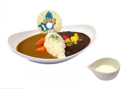 J-WORLD TOKYO樂園 《七龍珠超 布羅利》期間限定 餐點!J-WORLD TOKYOで期間限定イベントを開催