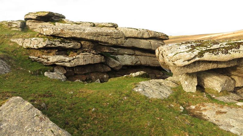 Barn Hill Rocks