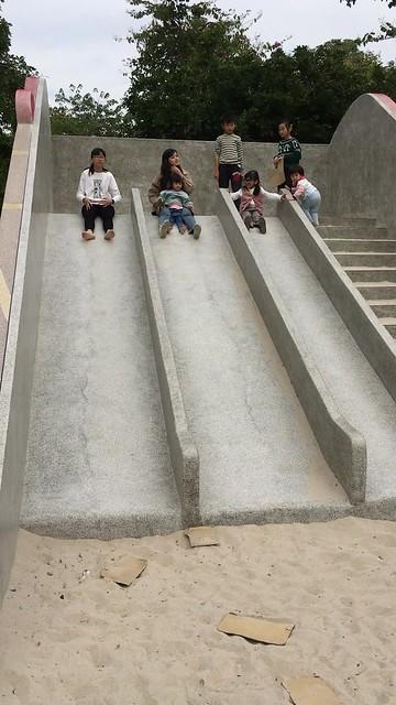 台中網美景點-福星公園