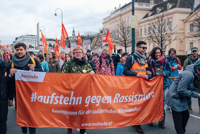aufstehn gegen Rassismus 16.3.2019 - Alexander Gotter-4644