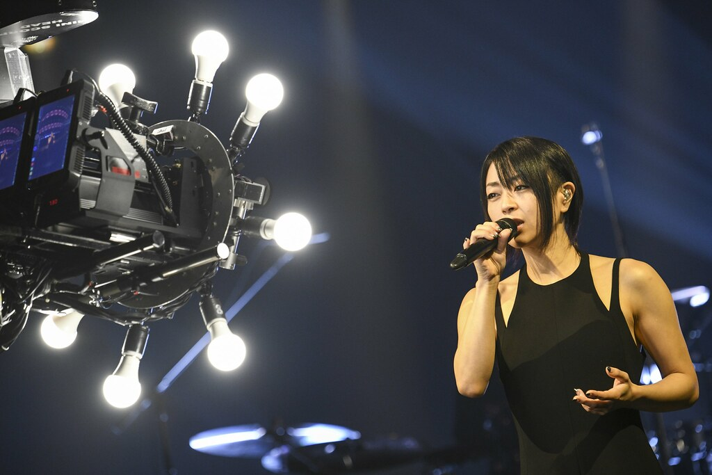 Hikaru Utada: Laughter in the Dark Tour for PlayStation VR